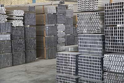 ساخت در و پنجره آلومینیومی توسط شرکت حکمت