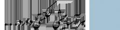 شرکت حکمت Logo